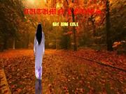 Autumn Leaves - Nat King Cole - NTB