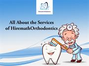 Hiremath Orthodontics: Orthodontic Specialist Texas