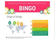 Facts about Bingo Games
