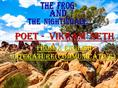 THE FROG AND THE NIGHTINGALE (PRESENTATION BY CHIRAG)