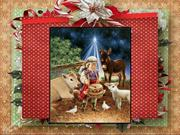 Reflections with My Favorite Christmas Carol (The Little Drummer Boy)