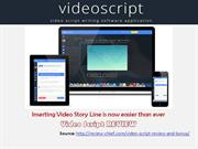 Video Script review: How to Improve conversion rate in sales video