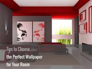 Wallpaper Store in Vancouver- Creative and Stylish Wall Coverings