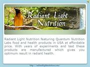 Buy A More Effective Nutrition Supplement For Women