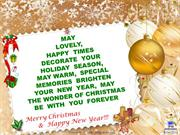 Christmas & Wishes