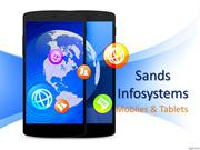 Sands Infosystems - Mobiles & Tablets