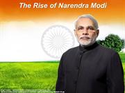 Narendra Modi Biography and Life History
