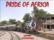 'Pride Of Africa' - Rovos Rail