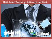 Best Lead Tracking Software-Infilead