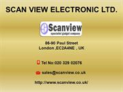 Buy Latest Bluetooth Headphones and Camcoder from Scanview UK Company