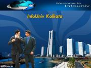 Infouniv Kolkata Reviews