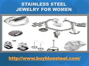 Stainless Steel Jewelry For Women