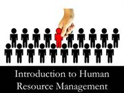 Human-Resource-Management-Demo