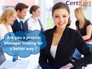 Project Management Professional Certification - Dubai UAE