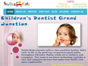 Children's dentist grand junction