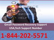 Are your gmail account blocked if yes then call us