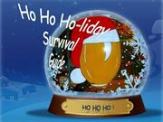 Ho Ho Ho-liday Survival Guide 2015