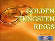 Tungsten Rings-Wedding Rings Collection for Men