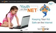 Keeping Your Kid Safe on the Internet