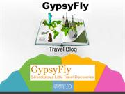 Best Travel Blogs India