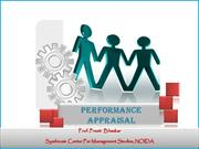 chapter- 6 PERFORMANCE MANAGEMENT