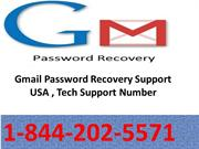 Get your gmail account access if hacked by someone in fraction of time