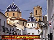 Beautiful Villages In Spain
