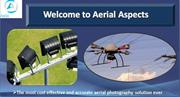 UAV Aerial Photography in Perth