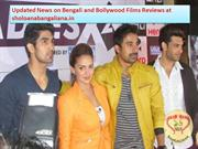 Bengali and Bollywood Films Reviews