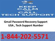 Gmail account recovery by gmail tecnical support team in one call