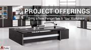 project offerings