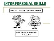 INTERPERSONAL SKILL ATTENDING PHONE CALL