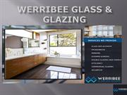 How to get best Window Replacement and Glass Replacement Services At W