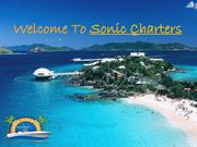 Welcome to Sonic Charters