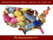 Prescription Drug Abuse in the US