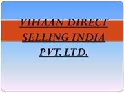 VIHAAN DIRECT SELLING INDIA PVT. LTD. (1)