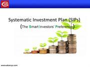Systematic-Investment-Plan