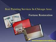 Best Painting Services In Chicago Area