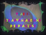 Plastic advantage and disadvantage