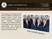 Ankin Law Offices LLC - Protecting the Rights of Injury and Accident V