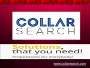 Collar Search- Hiring Solutions