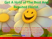 Florist in Chennai - Bouquet Delivery in Chennai, Gifts Chennai