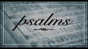 The Psalms - Introduction