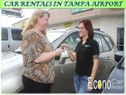 Car Rentals In Tampa Airport