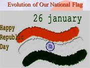 final flag of india ppt