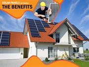 Benefits of Hiring a Solar Company