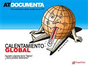 Calentamiento global 2