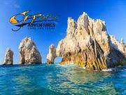 Los Cabos Activities Tours | Adventures Tours & Cabo Attractions