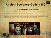 Art of World Major Earliest Civilizations like Egyptian, Indian, Greek