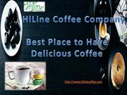 Aeropress Coffee Maker - Hiline Coffee Company